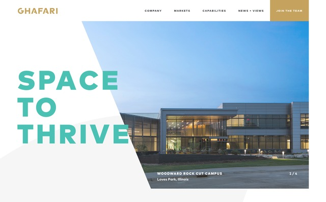 Architecture websites siteinspire for Architectural websites