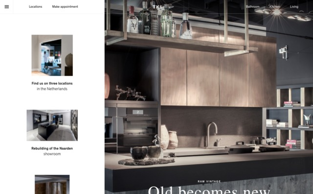 Interior Design Websites SiteInspire